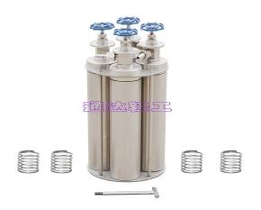 TD3-B型蒸煮小群罐